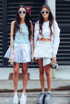 street fashion - Google Search