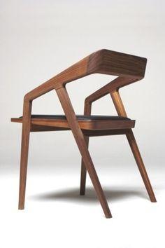 Dare Studio : Katakana Occasional Chair