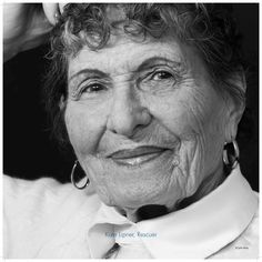 At only 17, Kate Lipner was hiding Jewish children in World  War II France, on high alert for two years, doing her best to stay a step ahead of the Gestapo. The children all survived. Kate Lipner is featured in our Ferro Fountain of the Righteous, along with others recognized as Righteous Among the Nations by Yad Vashem.