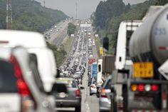 Intenção do Sinal Livre é que cada agente do trânsito contribua para melhorar a mobilidade urbana.