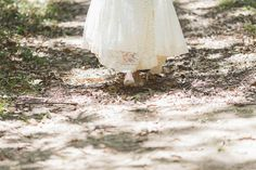 Lívia + Pedro | photos Simone Lobo | Grace Kelly Wedding gown  in cotton lace - Eco Collection -  from A MODISTA ATELIER