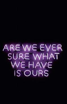 Image via We Heart It #alternative #glow #grunge #indie #pale #quotes #tumblr #softgrunge