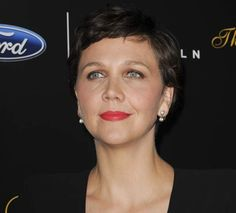 Maggie Gyllenhaal Was Deemed Too Old To Play The Love Interest Of A Man Who Could Be Her Father