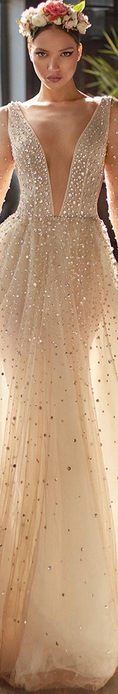 Galia Lahav Florence by Night Collection Bridal 2018
