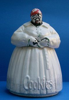Vintage Black America On Pinterest Aunt Jemima Cookie
