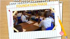 Ms MR Ngcobo at Phesheya Primary school teaches her Grade 2 class on the long vowel sounds. Ms Mr, Teaching Techniques, Long Vowels, Vowel Sounds, Grade 2, Primary School, Literacy, Kindergarten, Foundation