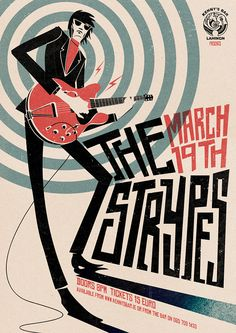 The Strypes on Behance
