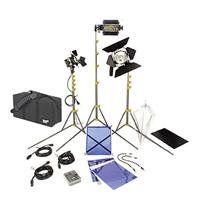 Amazon.com: Lowel DV Creator 1 Kit, Analog and Digital Video Lighting Location Kit with LB-30 Soft Case: Electronics $837.88
