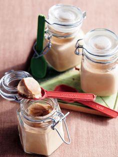 温かくても冷たくてもおいしい、紅茶が香るプディングはいかが?|『ELLE a table』はおしゃれで簡単なレシピが満載!