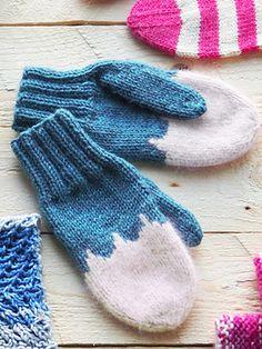 Barnvantar Novita 7 Bröder och Novita Alpaca Wool | Novita knits