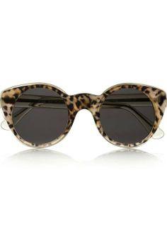 af23348a144e  moda Illesteva Sunglasses