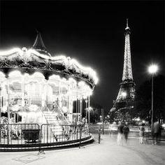 imaginaryenemy- (merry go round,carousel)
