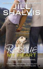 Rescue My Heart ($1.99 Kindle), an Animal Magnetism novel by Jill Shalvis [Berkley / Penguin], with the companion audiobook for $3.99.