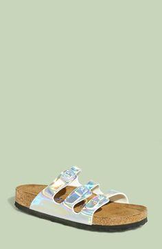 82e24f7698b6 Birkenstock  Florida  Soft Footbed Sandal (Women)