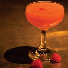 Sexy Low Calorie Drink Recipe: Raspberry Ruby