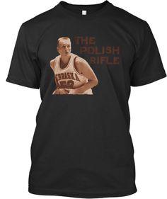 Pike!Limited Edition, Polish Rifle t-shirt