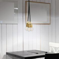 UNO S3 Group Lamp by Bulb Attack Spain #MONOQI