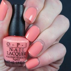 B Nailed To Perfection: OPI New Orleans Mini set - Review and swatches