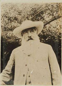 Claude Monet, Giverny - 1915