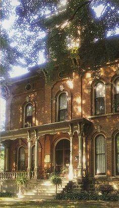 Victorian Villa Inn, Union City