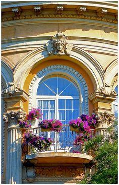 Odesa, Ukraine.  #PutDownYourPhone #Carde