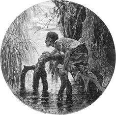 Escaping Slavery