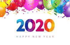 happy new year صور راس السنة 2020