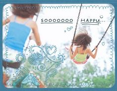 "Greeting Cards Friendship Taylor Swift #26 ""Sooooo Happy"""