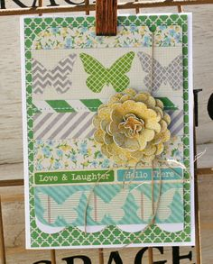 Card by Danni Reid  (062613)  designer's site  http://dannireid.blogspot.com/  JBS Chilled Cucumber Soup