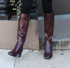 2eaf31b7b39f How cute is  NastiaLiukin in the Naples boot by  Naturalizer  Nastia Liukin