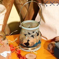 Márton napi lámpások készítése - Art-Export webáruház Origami, Kindergarten, Crafts For Kids, Recycling, Glow, Lights, Mugs, Halloween, Tableware