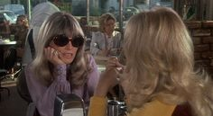 Shampoo - 1975 costume design by Anthea Sylbert Directed by Hal Ashby. With Warren Beatty, Julie Christie, Goldie Hawn, Lee Grant. Lovers undo a hairdresser from Beverly Hills around Election Eve in 1968.