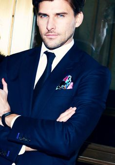Well Dressed Men, Olivia Palermo, Men Dress, That Look, Blazer, My Style, Jackets, Dresses, Fashion