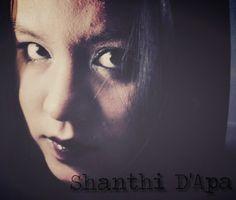 FASHION DESIGNER   #ShanthiD'Apa #fashion #moda #art