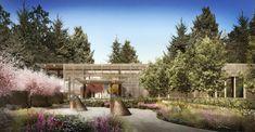 OK — Leach Botanical Garden – The Upper Garden