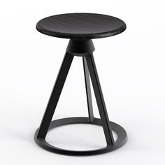 "Knoll ® Barber Osgerby 14.25"" Bar Stool"