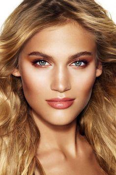 Charlotte Tilbury|K.I.S.S.I.N.G Lipstick - Stoned Rose|NET-A-PORTER.COM