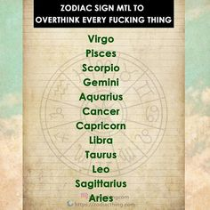 Are you happy with your rank in this list? #aries #aries #taurus #taurus #gemini #gemini #cancer #cancer #leo #leo #virgo #virgo #libra #libra #scorpio #scorpio #sagittarius #sagittarius #capricorn #capricorn #aquarius #aquarius #pisces #pisces #zodiac #zodiacsigns #astrologypost #zodiacsign #zodiacthingcom #zodiactees