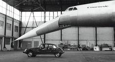 Glamour des Überschalls: Die Concorde Story | Classic Driver Magazine