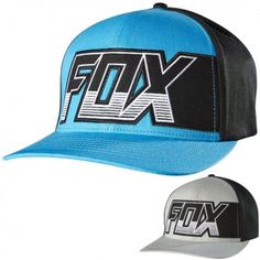 DP - Fox Clutch Flexfit Hat d4118e98b98