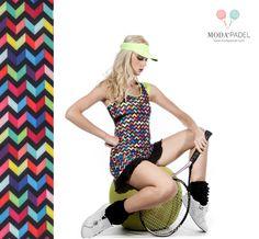 Meshsportswear tennis tenis padel paddle