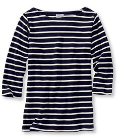 French Sailor's Shirt | L.L.Bean