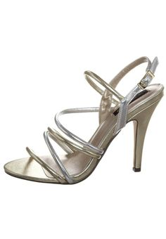 Victoria Delef - High Heel Sandalette