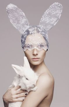 Simply Skin's Beauty for Bunnies campaign - supporting a bunny rescue centre through sales of our products