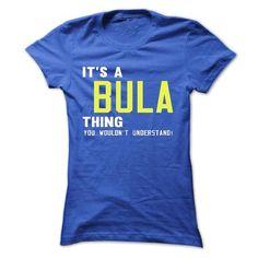 nice BULA Tshirt, Its a BULA thing you wouldnt understand