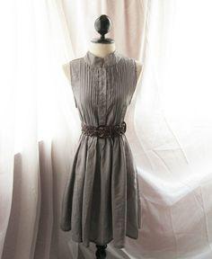 1940/1950 summer dress