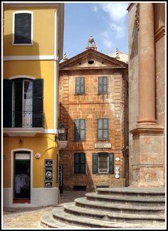 Panaderia Bolleria, Ciutadella, Menorca, Spain Copyright: Luciano Gollini