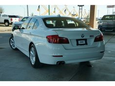 Used 2014 BMW 528 i in Fort Smith, AR Area - Harry Robinson Buick GMC