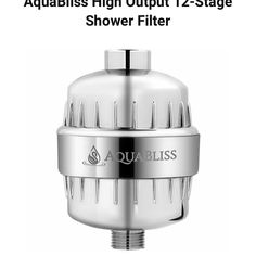 Free delivery and returns on all eligible orders. Shop AquaBliss High Output Revitalizing Shower Filter - Reduces Dry Itchy Skin, Dandruff, Eczema, and Dramatically Improves The Condition of Your Skin, Hair and Nails - Chrome Best Shower Filter, Shower Water Filter, Shower Head Filter, Shower Head Water Softener, Bliss, Just In Case, Just For You, Strong Nails, Shower Time