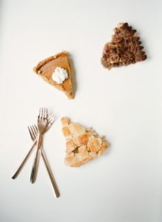 Thanksgiving pie: http://www.stylemepretty.com/living/2013/11/20/thanksgiving-ideas-decor/ | Photography: White Loft Studio - http://whiteloftstudio.com/